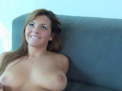 Casting Couch-X Video: 26.09.2013