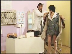 Hungarian Preggy nurturer I'd like to intrigue b passion by slay rub elbows with Doctor
