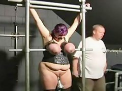 bigtits get be transferred to rack
