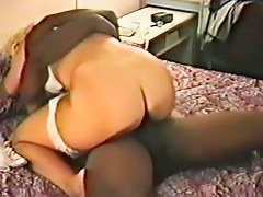 Unfathomed blk creampie