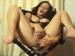 Squirting Muff