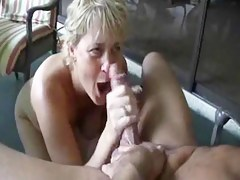 Ancient Swingers Sex Party Dissolute matures Engulfing Grey Boy-Friends