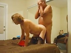 Sexually Disquieted Wife
