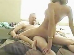 Golden-Haired hawt woman can't live without fucking big jock