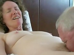 linda cuckolding with ancient guy