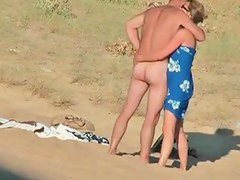 French pair on burnish apply beach, full version