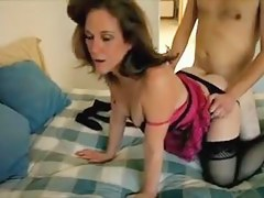 dirty milf procurement fucked from bankrupt