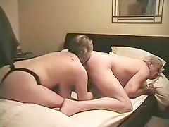 My slut loves fucking me
