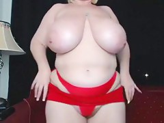 samantha38g non-professional episode on 2/3/15 0:08 from chaturbate