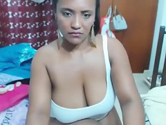 marysol83 secret video on 1/29/15 03:55 from chaturbate