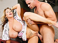 Kandi Cox & Charles Dera more My Friends Hot Mom