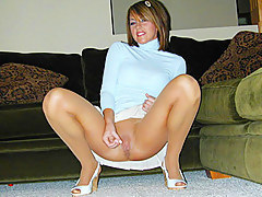 JOI Girl Next Door