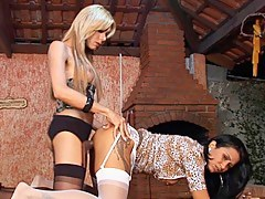 ShemalesFuckGirls Scene: Agatha Sh added to Deise