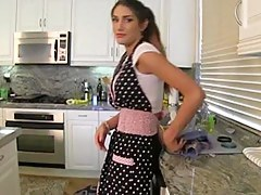 AA - Young Stepmom