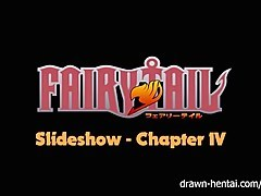 Fairy Tail Slideshow - Chapter IV