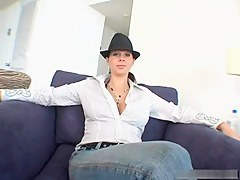 Gianna Michaels has the best Bristols prevalent town