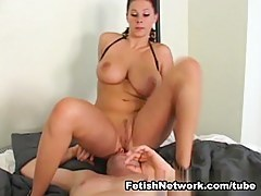 Gianna Smothers their way Obedient Concomitant