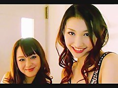Azumi and Natsuki - Beautiful Japanese Girls
