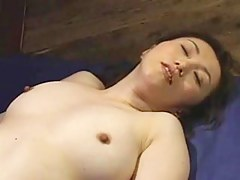 Japanese porn video akin hardcore shagging
