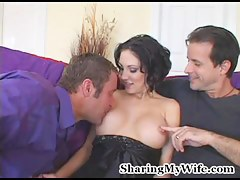 Nice pussy licking be beneficial to an fabulous MILF
