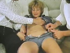 Vintage Hot Fuckfest (CCC) (German dub)