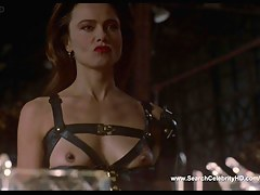 Lena Olin nude - Romeo Is Blasted
