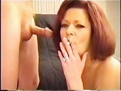 Dominant mother knows what their way BF needs