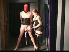 Shake out spandex porn movie in an obedient fuck caitiff public schoolmate