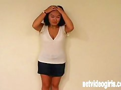 Jade's Chronology Audition - netvideogirls
