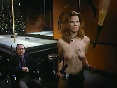 Jennifer MacDonald in Headless Body Regarding Topless Taboo (1995)